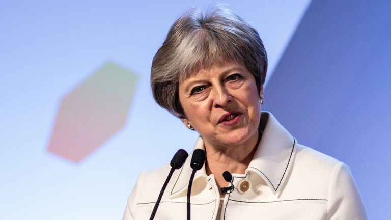 Theresa May will face more questions over the Syria airstrikes