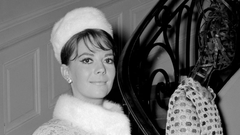 Natalie Wood played the role of Maria in the 1961 film
