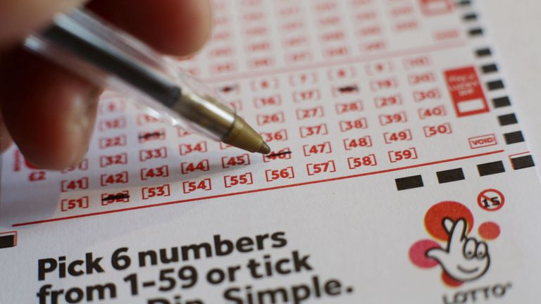 Camelot hopes the changes will reignite interest in the Lotto game