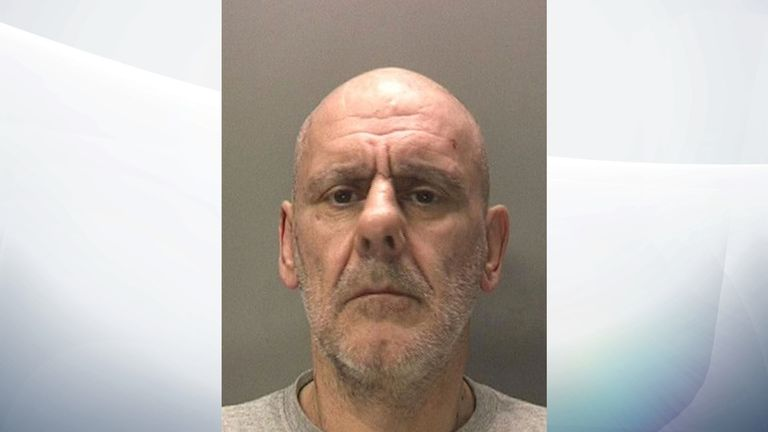 Robert Brown has been sentenced to nine years for killing two young brothers in a hit and run collision in #Coventry earlier this year