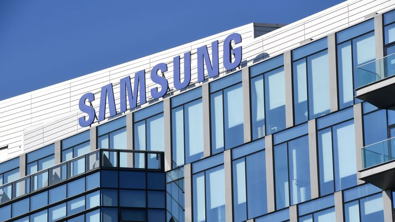 Business leaders from companies including Samsung were caught up in the corruption scandal