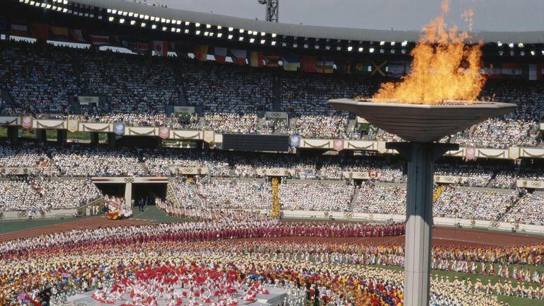 North Korea failed to get communist allies to boycott the 1988 Seoul Olympics