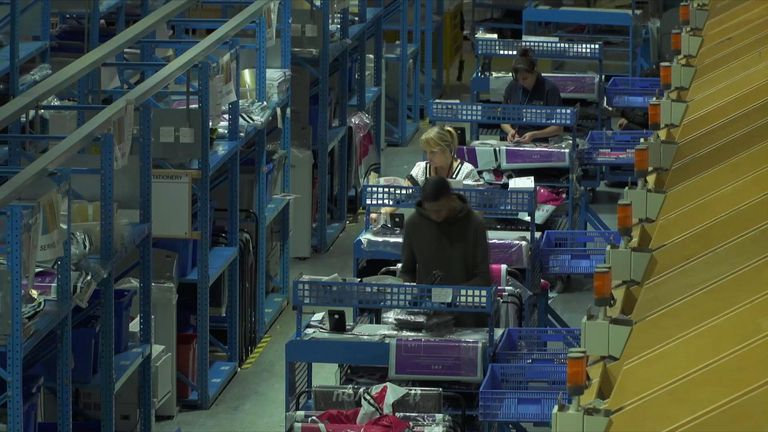 Shop Direct announced it will close three sites in Greater Manchester impacting nearly 2,000 jobs.