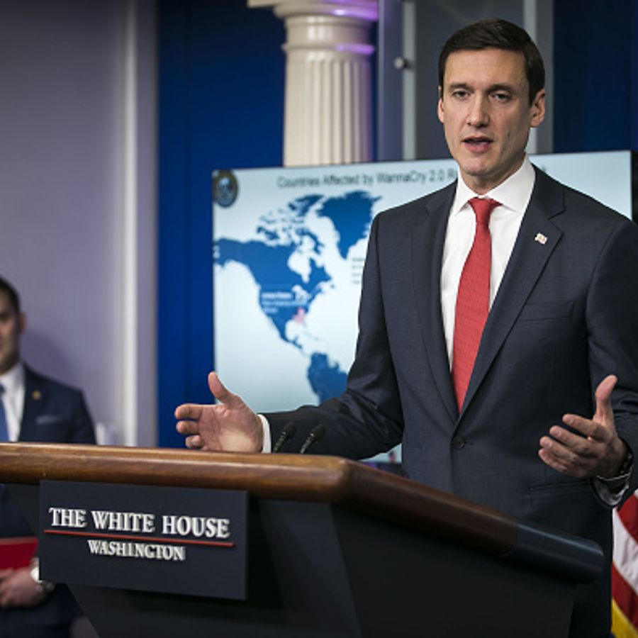 Tom Bossert is the latest in a string of resignations since Trump took office