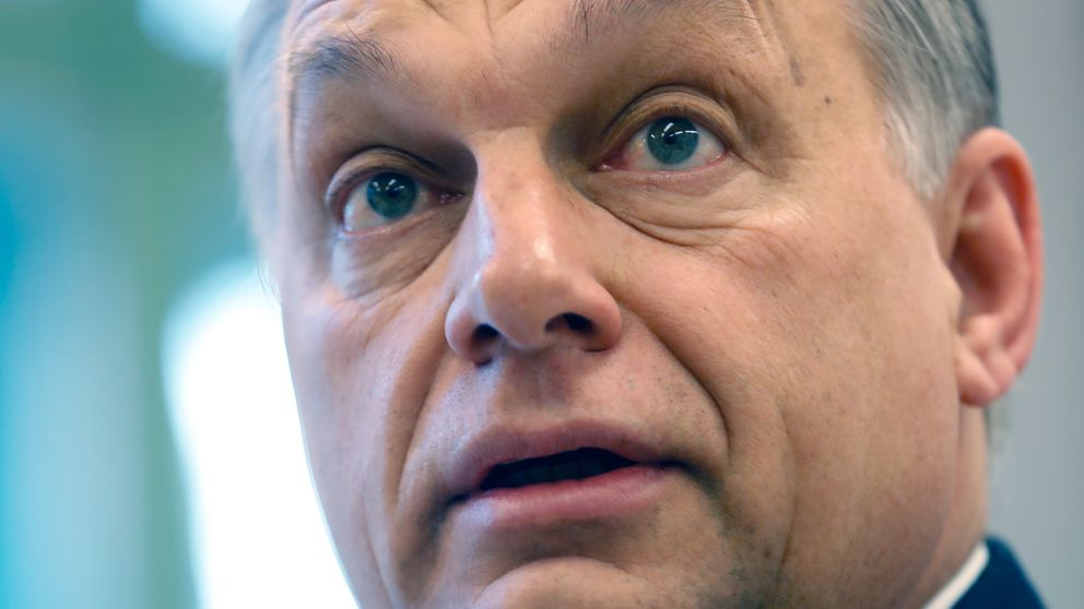 Victor Orban is expected to continue his hardline anti-immigration policies in his fourth term as Hungarian Prime Minister
