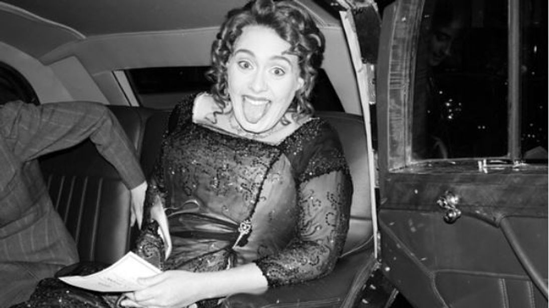Adele Goes All Out For Her Titanic-Themed 30th Birthday Bash!