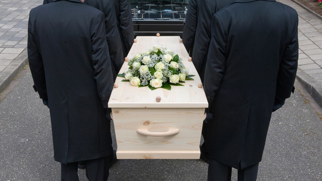 CMA to investigate funeral prices