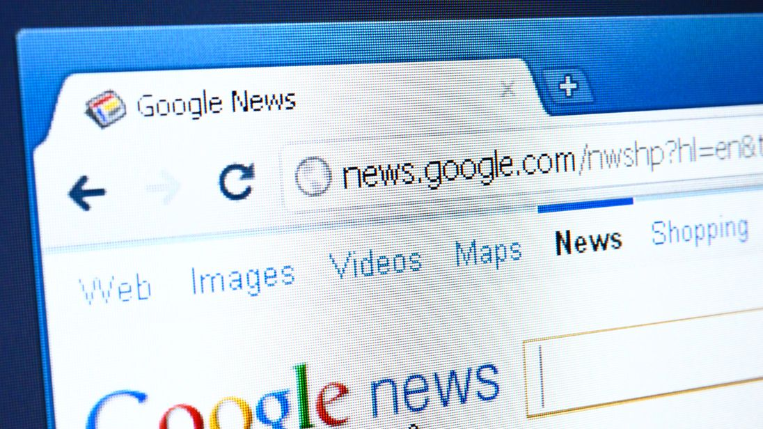 Google News is getting reimagined with artificial intelligence