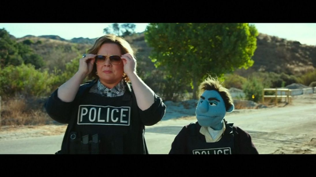 Sesame Workshop Sues Producers Behind Raunchy Puppet Comedy Starring Melissa McCarthy