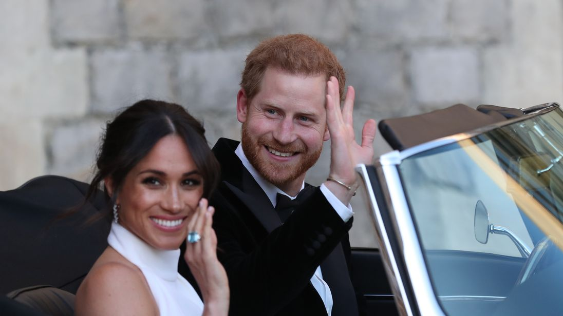 This latest announcement is the good family news Meghan Markle needed