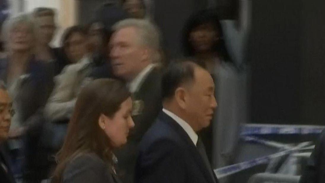 Japan-U.S. summit to be held June 7