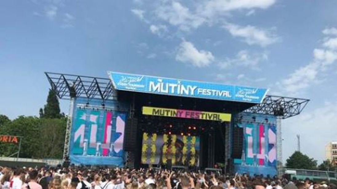 Friends Pay Tribute To Young Man Who Died At Mutiny Festival