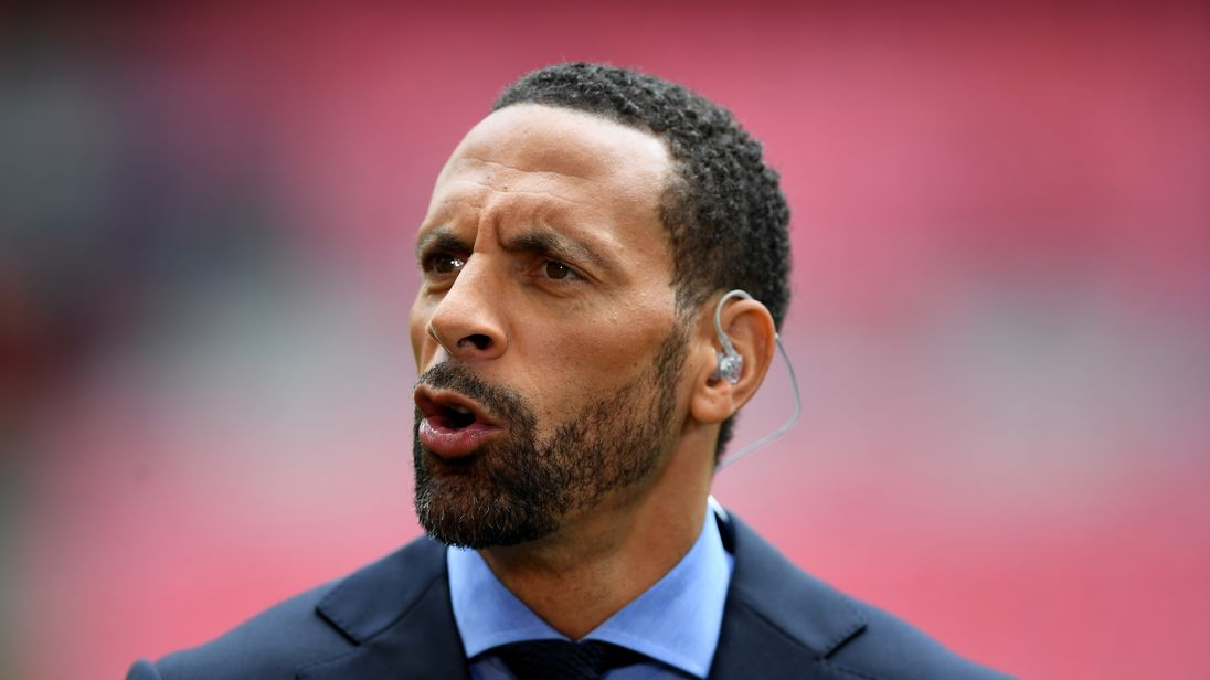 Rio Ferdinand Retires From Boxing Before First Fight After Being Denied Licence
