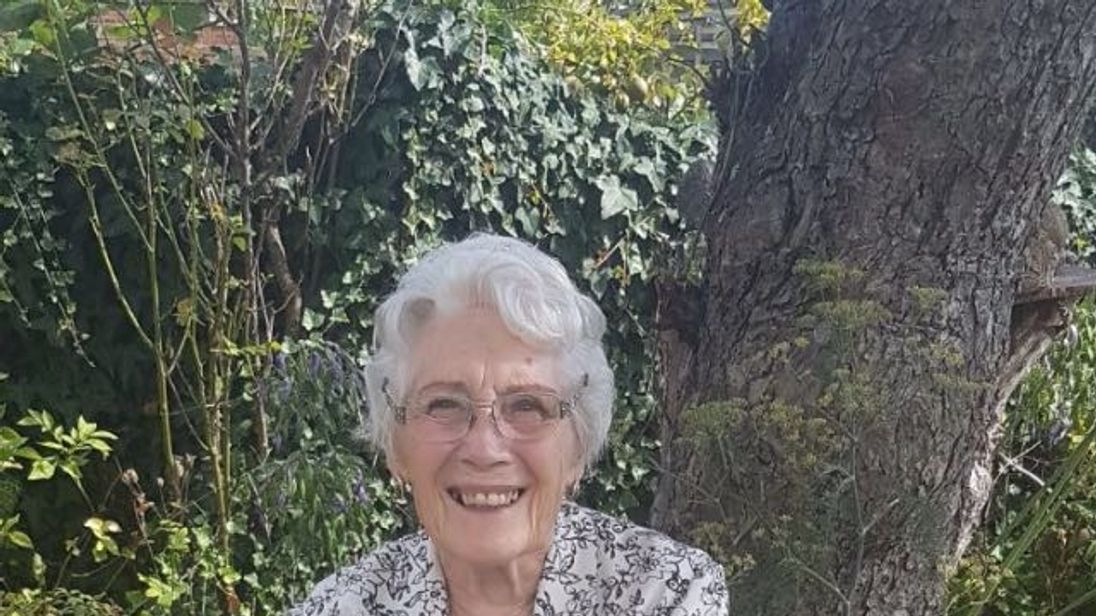 Romford great-grandmother found battered to death in bungalow