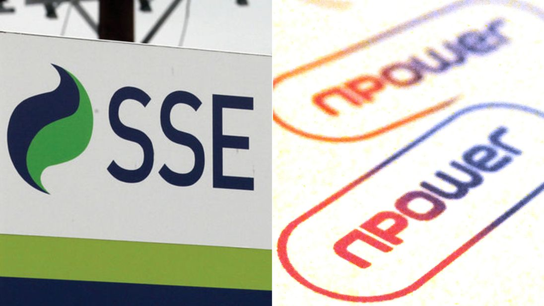SSE and Npower merger provisionally cleared by regulator