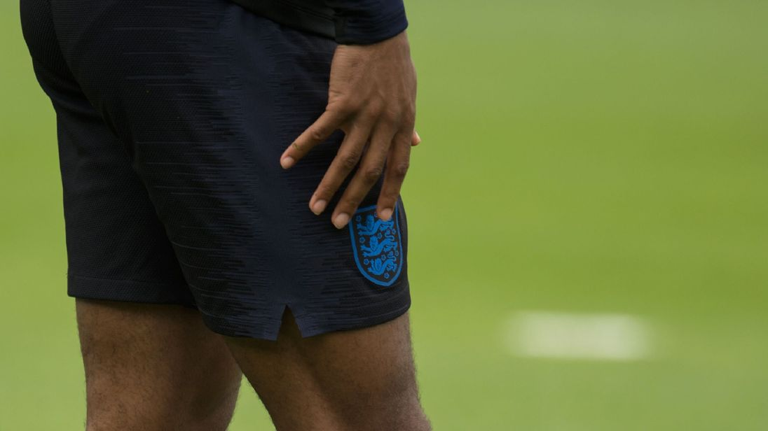 Raheem Sterling Defends 'Disgusting' Tattoo Of M16 Assault Rifle
