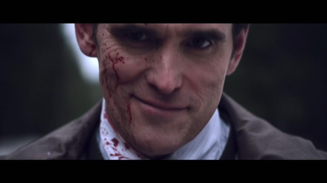Brutal Trailer Hits for Lars von Trier's THE HOUSE THAT JACK BUILT