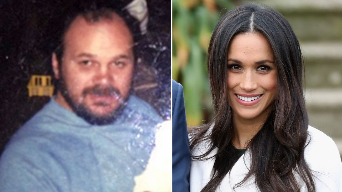 Meghan Markle's dad Thomas is 'alert' after heart surgery ...