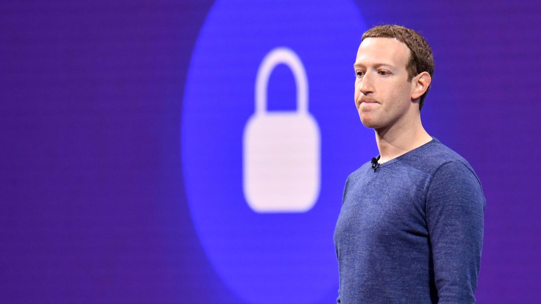 Facebook to be fined £500,000 over data breaches