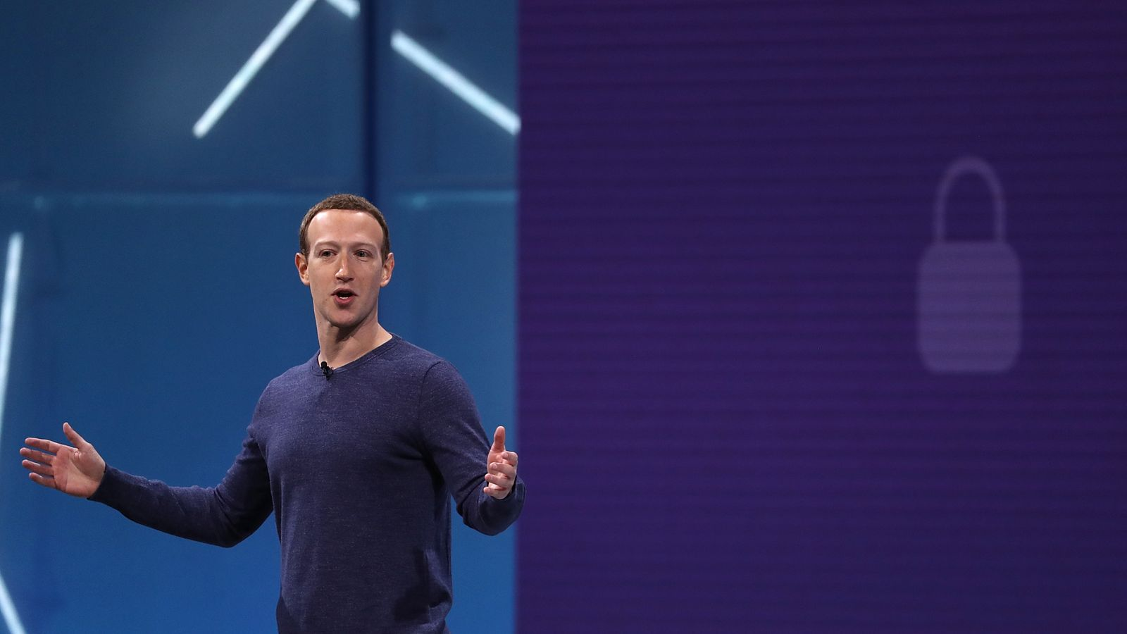 Zuckerberg agrees to face EU Parliament over Facebook data use