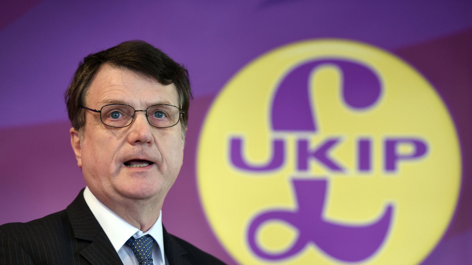 UKIP admit 'similarities' with Donald Trump stance over new Muslim migration policy