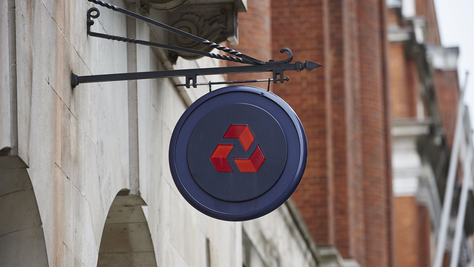 NatWest online and mobile banking services down