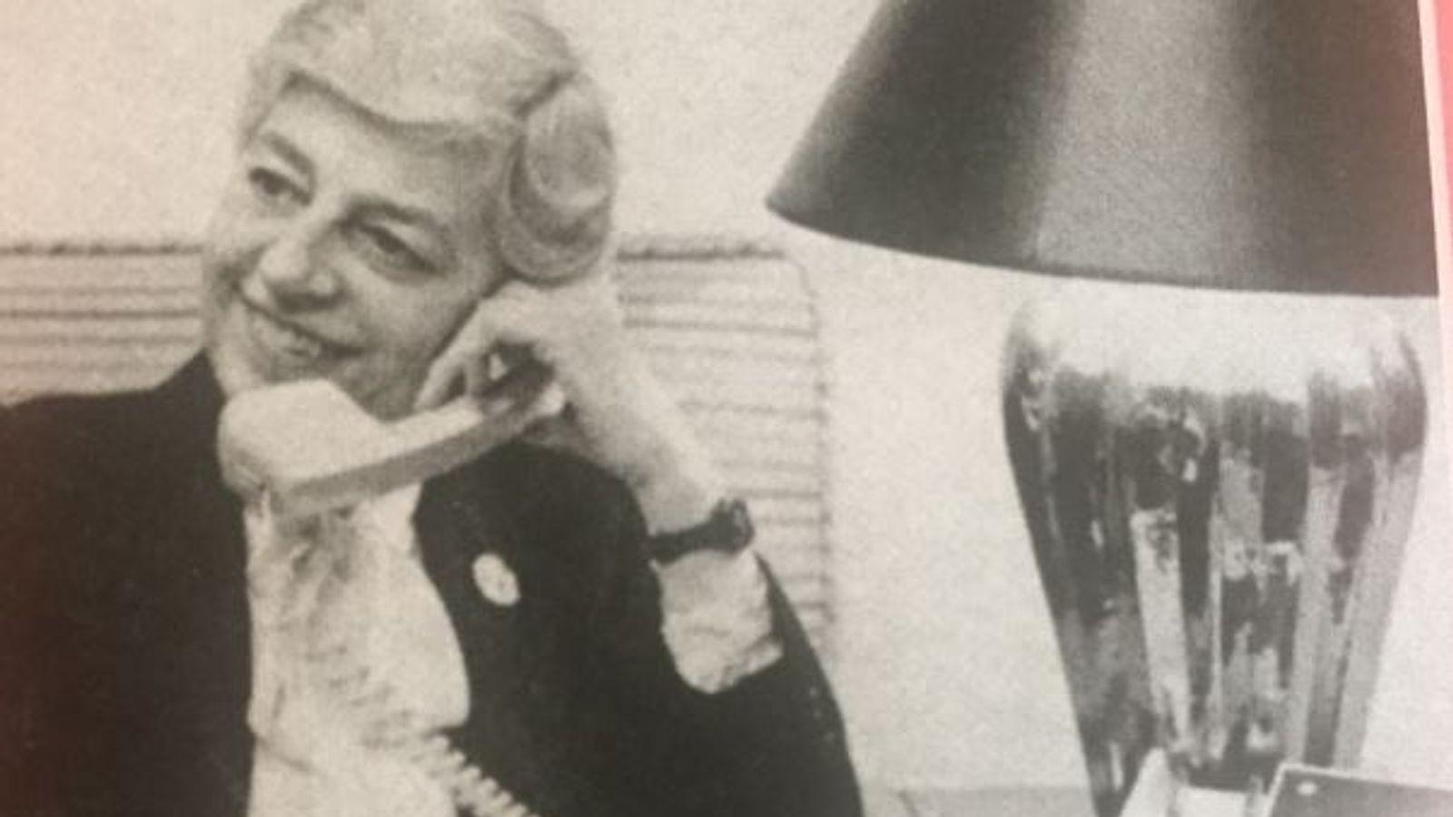 法律秘书的秘密在她去世后出现了900万美元的财富