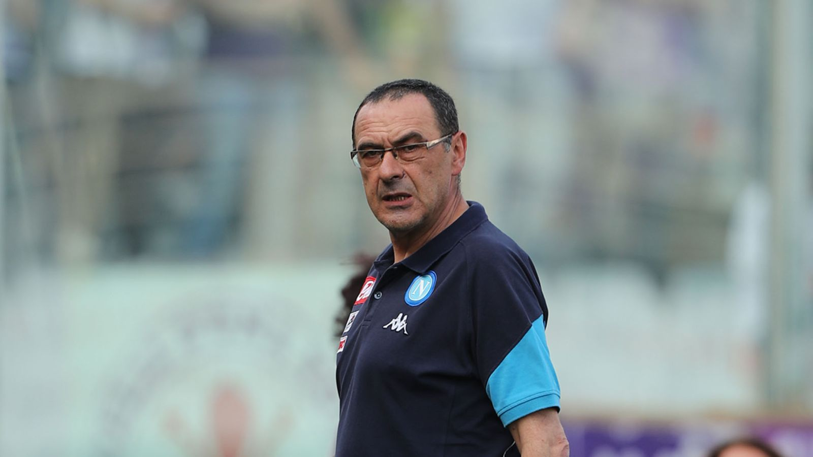 Sarri: Chelsea Have General Agreement With Maurizio Sarri To