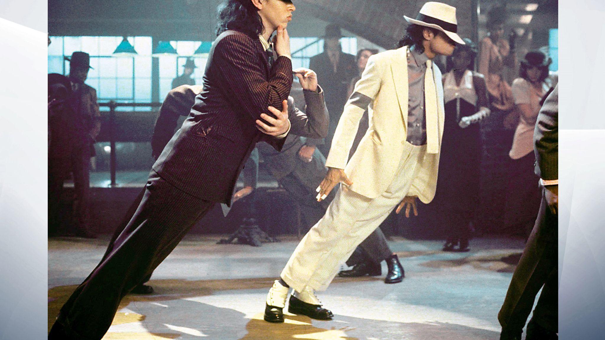 How Michael Jackson Pulled Off Smooth Criminal Tilt Revealed By