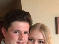 Liam Curry and Chloe Rutherford were both killed in the Manchester Arena terror attack.