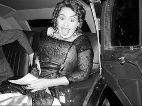 Adele has celebrated turning 30 with a Titanic-themed birthday party. Pic: Adele/Instagram