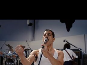 Trailer released for Queen biopic Bohemian Rhapsody