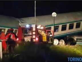 Two people have died following the crash