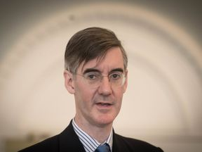File photo dated 27/03/18 of Jacob Rees-Mogg