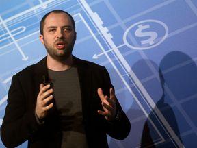 Jan Koum co-founded WhatsApp in 2009
