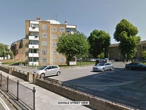 Police were called out to a property in Papworth Gardens in Holloway, Islington