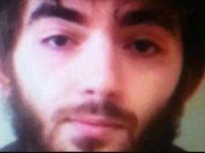 Paris attacker Khasan Azimov