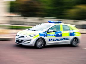 Laws surrounding the offences could be tweaked to recognise police drivers' high level of training