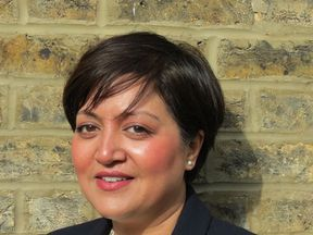 Rokhsana Fiaz comfortably won the Newham mayoral election