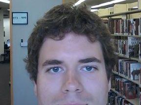 Alex Tilghman had appealed for help on social media. Pic: Facebook