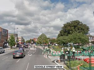 Man in his 20s stabbed to death in Mitcham, south London