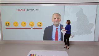 Anti-Semitism row mars Labour's urban gains