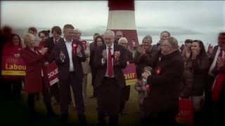 Corbyn 'won't resign before 2022', says Momentum boss