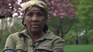 Windrush victime Yvonne Smith