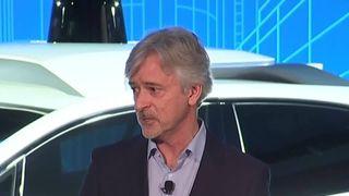 Google's self-driving car involved in Honda smash