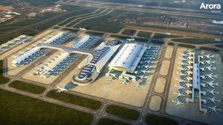 World's airports facing 'capacity crisis'