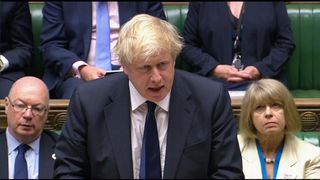 Johnson: Firms can still do business with Iran