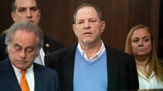 Harvey Weinstein will not go down without a fight