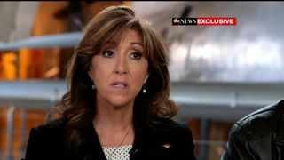 "Tammie Jo Shults and Darren Ellisor, the pilots who safely landed a Southwest Airlines plane on April 17 after one of its engines failed, said it was teamwork and training that helped them get through the ""life-changing"" experience that left one passenger dead."