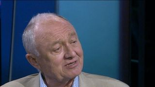 Ken Livingstone reaffirms his suggestion that Hitler collaborated with Zionists